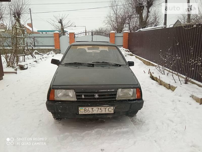 ВАЗ 2109 2002 в Шепетовке