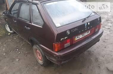 ВАЗ 2109 1994 в Межгорье