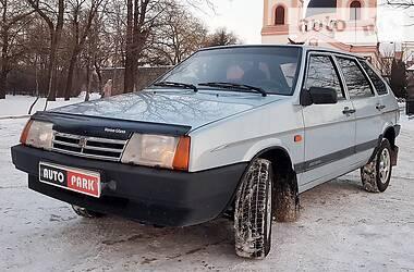 ВАЗ 2109 2005 в Запорожье