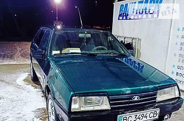 Хетчбек ВАЗ 2109 2003 в Бориславі