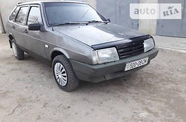 ВАЗ 2109 1990 в Болграде