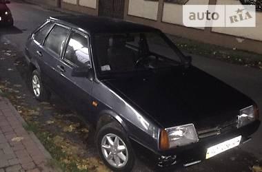 ВАЗ 2109 1997 в Мукачево