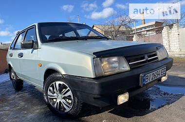ВАЗ 2109 2002 в Кобеляках