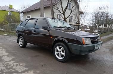 ВАЗ 2109 1991 в Стрые