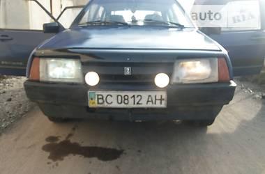 ВАЗ 2109 1991 в Ходорове