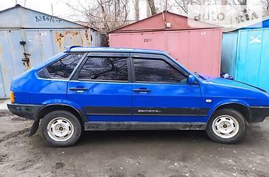 ВАЗ 2109 1991 в Днепре