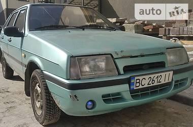 ВАЗ 2109 1998 в Львові