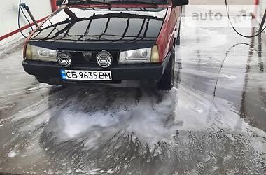 ВАЗ 2109 1995 в Чернигове