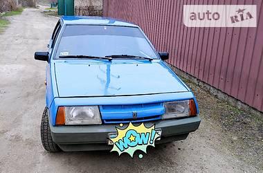 ВАЗ 2109 1989 в Запорожье