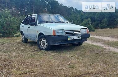 ВАЗ 2109 1997 в Львові