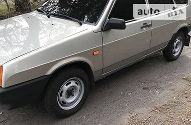 ВАЗ 2109 2008 в Запорожье