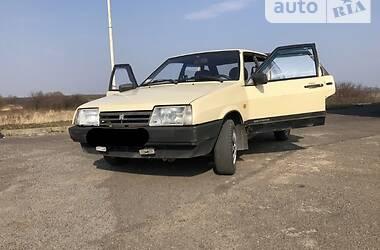 ВАЗ 2109 1988 в Львові