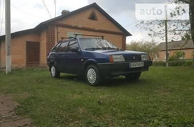 ВАЗ 2109 2000 в Киеве