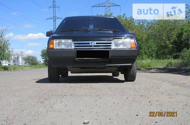 Хэтчбек ВАЗ 2109 2006 в Николаеве