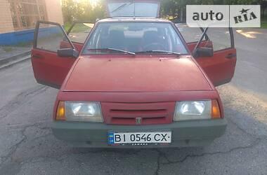Хэтчбек ВАЗ 2109 1990 в Кременчуге