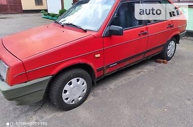 Хэтчбек ВАЗ 2109 1991 в Виннице