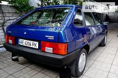 Хэтчбек ВАЗ 2109 2002 в Новомосковске