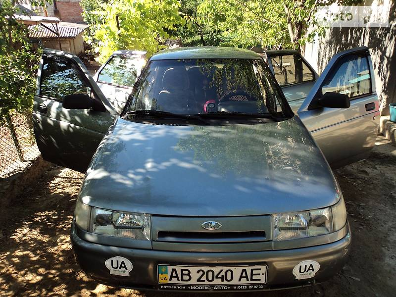 Lada (ВАЗ) 2110 2005 года в Виннице