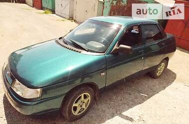 Седан ВАЗ 2110 2000 в Мариуполе
