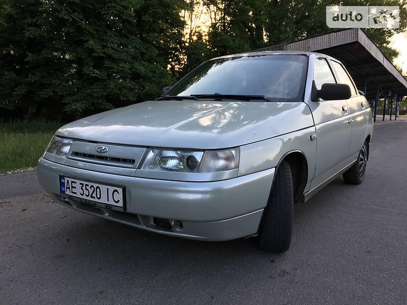 ВАЗ 2110 2004 в Кривом Роге