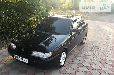 ВАЗ 2110 2007 в Одессе