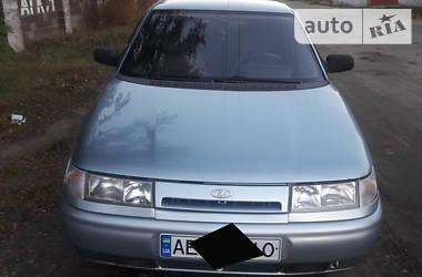 ВАЗ 2110 2002 в Днепре