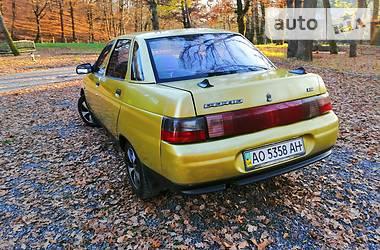 ВАЗ 2110 2000 в Тячеве