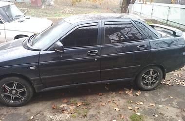 ВАЗ 2110 2007 в Липовой Долине