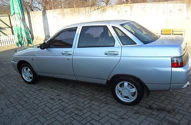ВАЗ 2110 2009 в Красилове