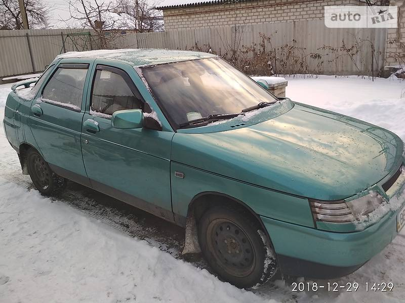 Lada (ВАЗ) 2110 2000 року в Луганську