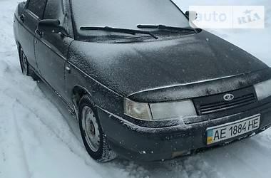 ВАЗ 2110 2007 в Верхнеднепровске