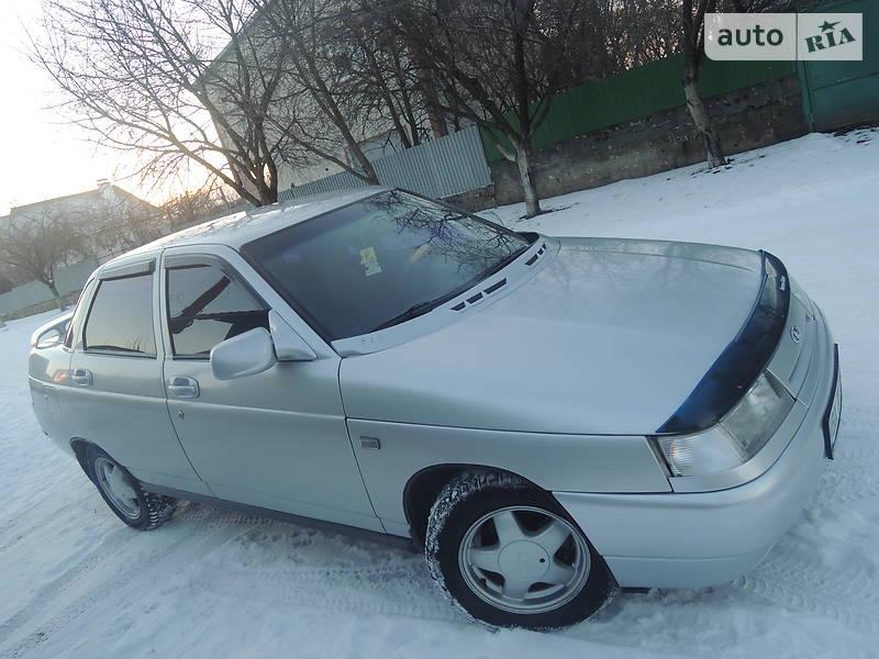 Lada (ВАЗ) 2110 2004 года в Хмельницке