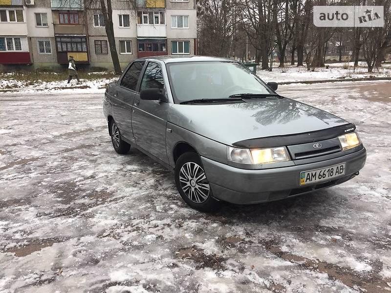 Lada (ВАЗ) 2110 2005 года в Житомире