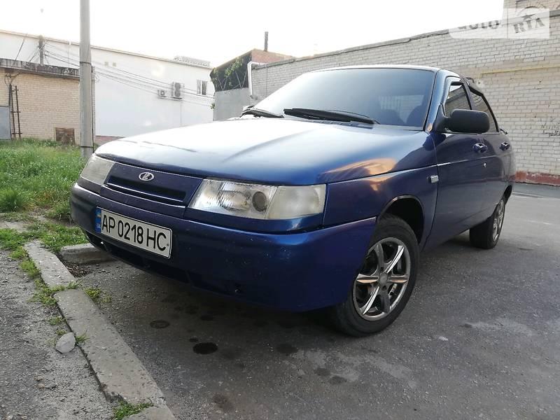 ВАЗ 2110 2002 в Мелитополе