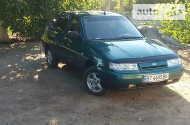 ВАЗ 2110 2001 в Новой Каховке