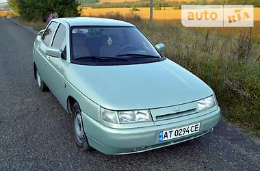 ВАЗ 2110 2001 в Ивано-Франковске