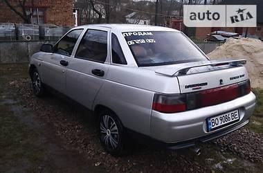 ВАЗ 2110 2002 в Теребовле