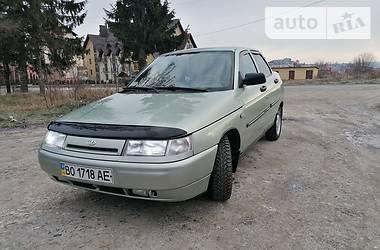 ВАЗ 2110 2006 в Тернополе