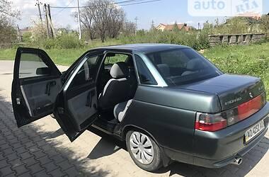 ВАЗ 2110 2008 в Ужгороде