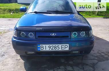 ВАЗ 2110 2005 в Чутове