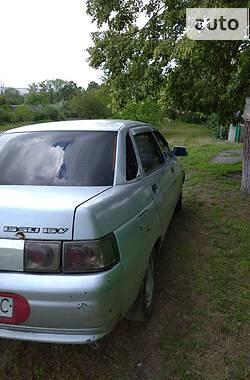 Седан ВАЗ 2110 2002 в Славянске