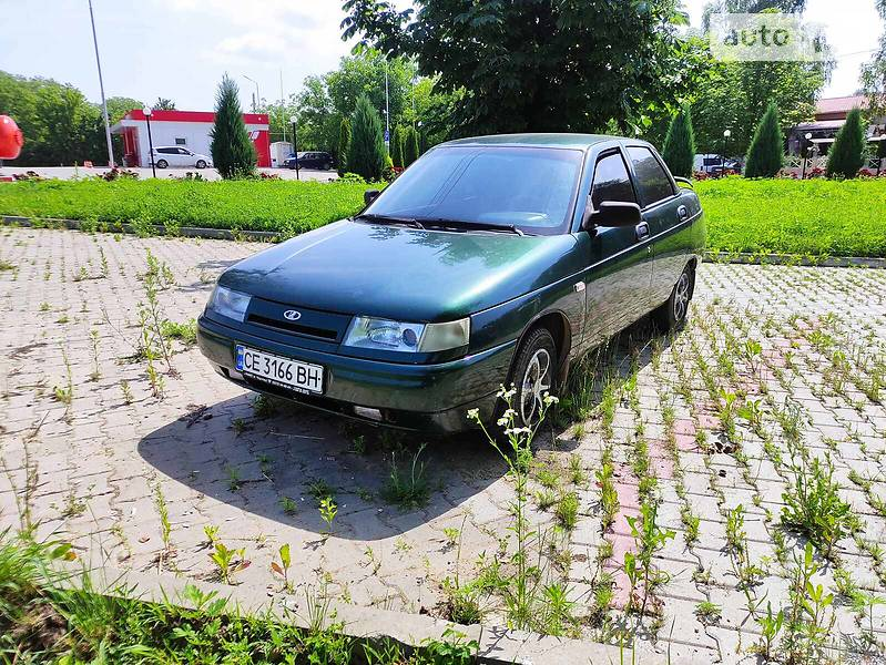 Седан ВАЗ 2110 2004 в Черновцах