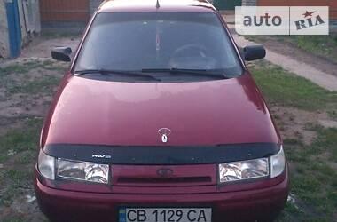 Седан ВАЗ 2110 2004 в Бобровице