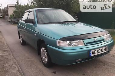 Седан ВАЗ 2110 1999 в Вінниці