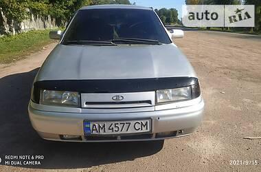 Седан ВАЗ 2110 2005 в Житомире