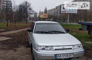 ВАЗ 21111 2003 в Кропивницком