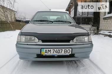 ВАЗ 21114 2008 в Житомире