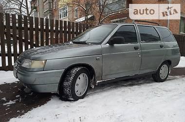 ВАЗ 21114 2006 в Прилуках