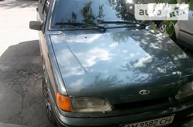ВАЗ 21114 2008 в Бердичеве