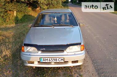 ВАЗ 21115 2005 в Житомире